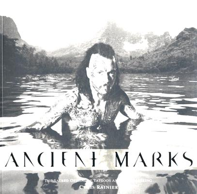 Ancient Marks By Rainer, Chris/ Davis, Wade (FRW)